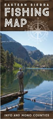 Eastern Sierra Fishing Map (PDF)