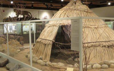 Paiute Shoshone Cultural Center