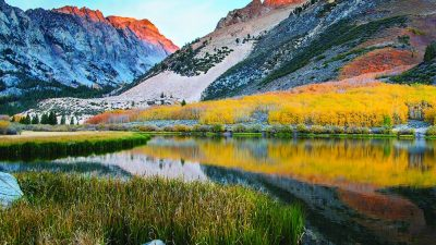 eastern-sierra-north-lake-fall-colors