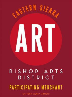 Bishop Arts District Participating Merchant banner