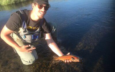 Bishop Spring Fishing Report