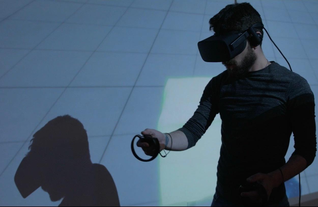 Virtua Reality at Britelite