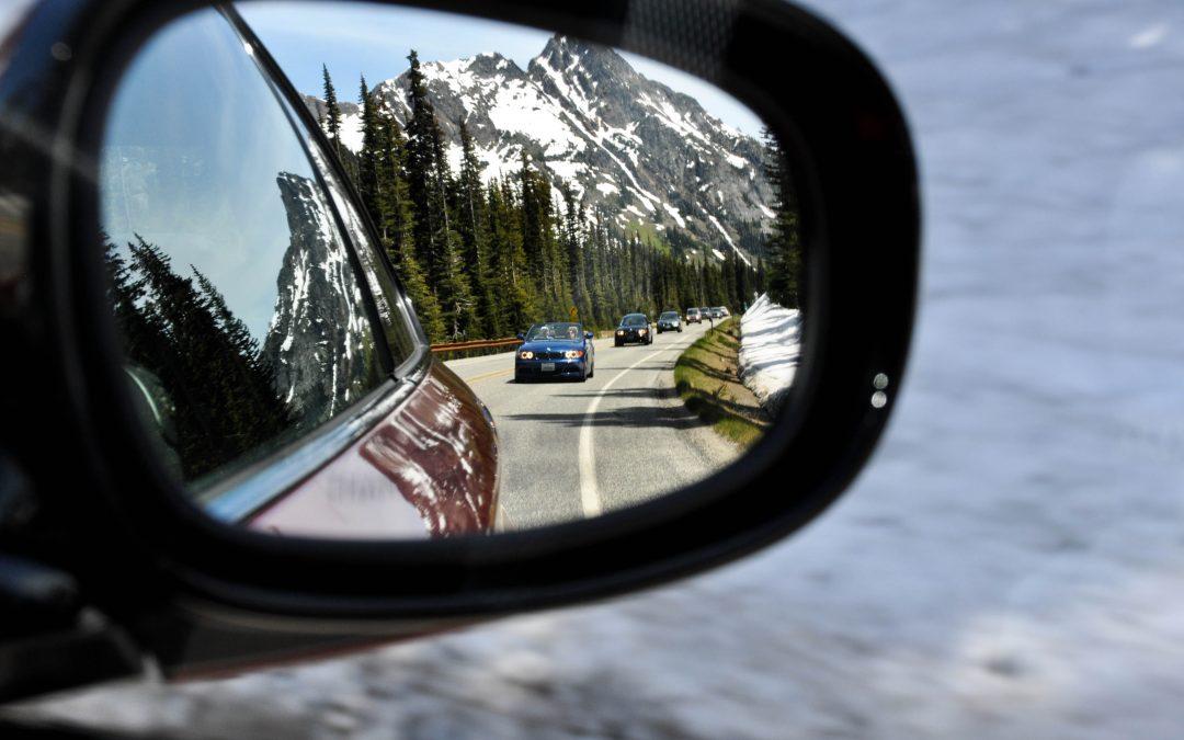 Cascade Foothills Tour 2020