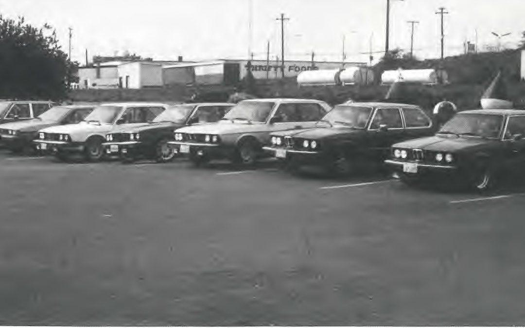 Victoria Tour 1988