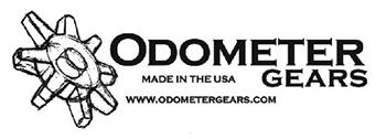 Odometer Gears logo