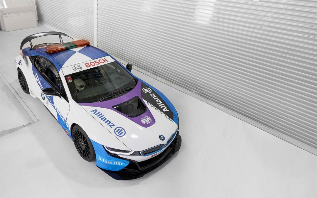 Motorsports Q2 – 2019