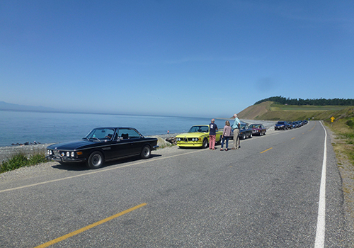 Whidbey Island Tour 2020