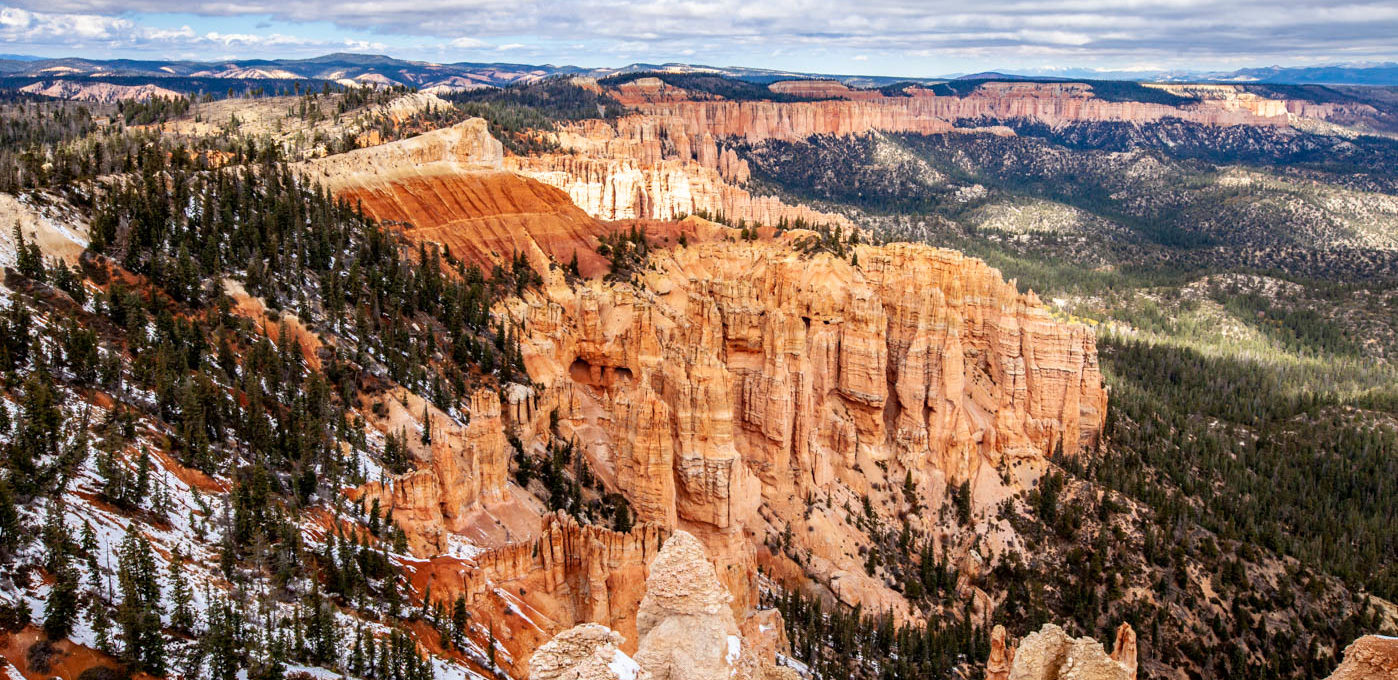 Photo Guide to Bryce Canyon's 18-Mile Scenic Drive
