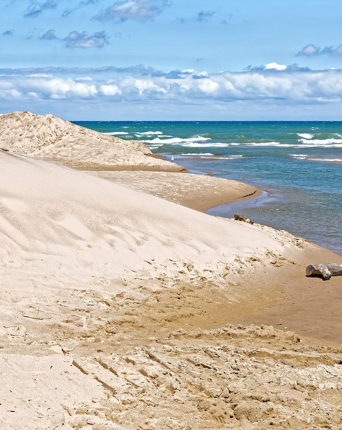 Indiana Dunes National Park – Our 61st US National Park
