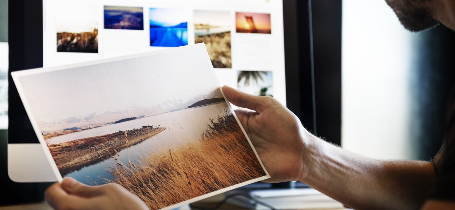 Managing and Organizing Your Digital Photo Storage