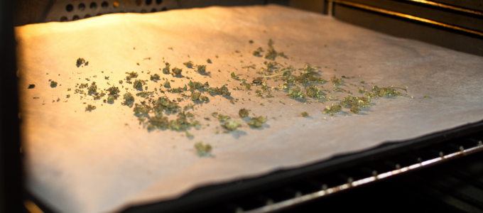 proper decarboxylation