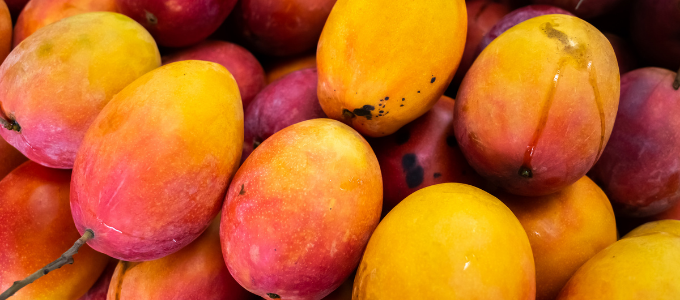 mangoes increase your high
