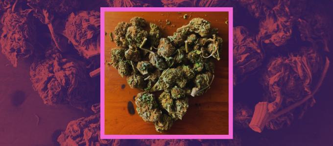 stoner Valentines Day Gifts