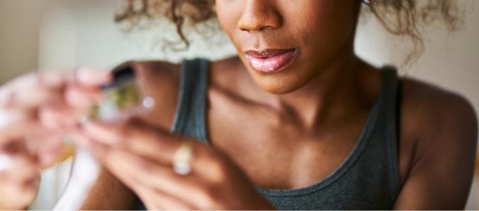healthiest ways to consume marijuana