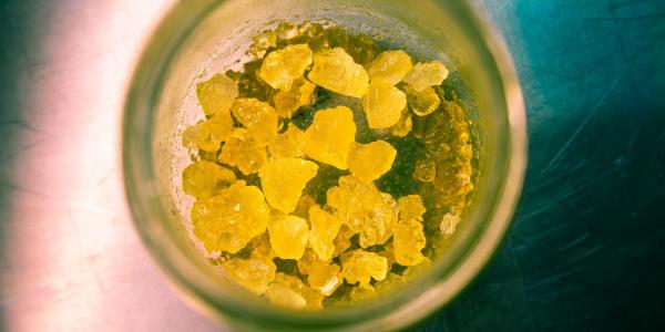How Do you smoke Sugar Wax