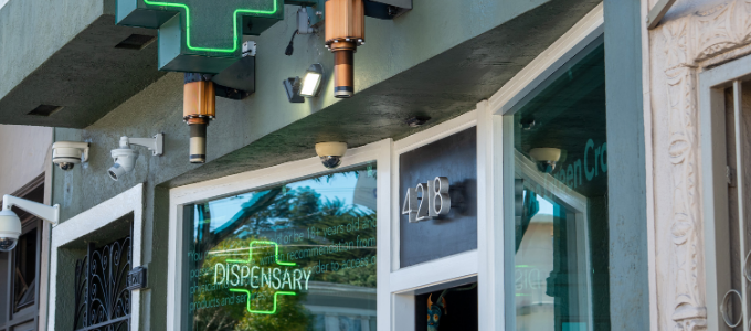 what to expect at a dispensary