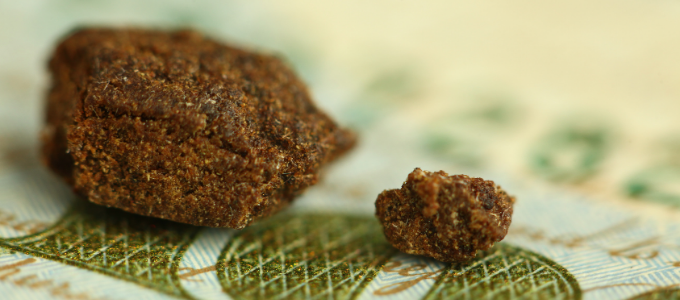 how much does hash cost