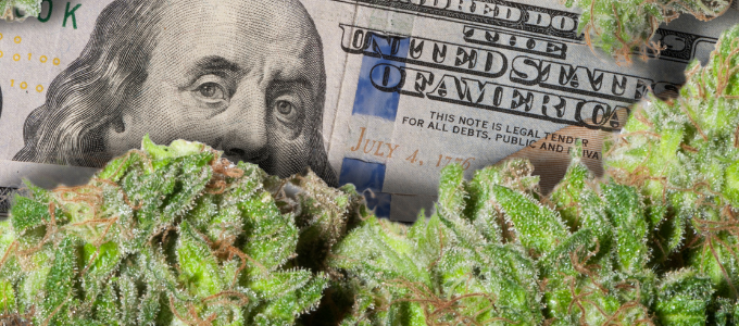 how much should you pay for weed