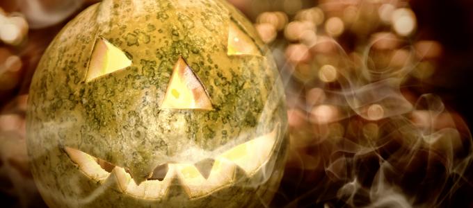 420 friendly halloween ideas