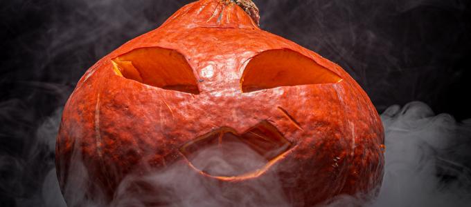 weed halloween ideas
