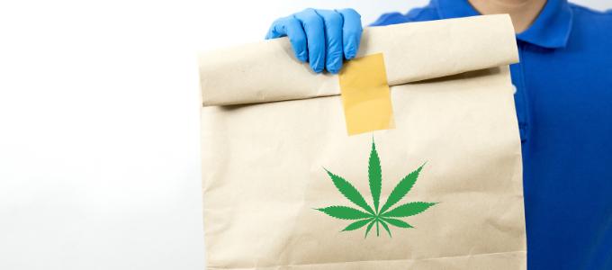 Colorado weed delivery
