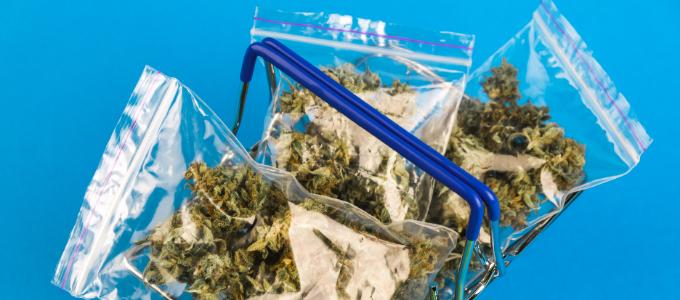 Buy weed in Colorado