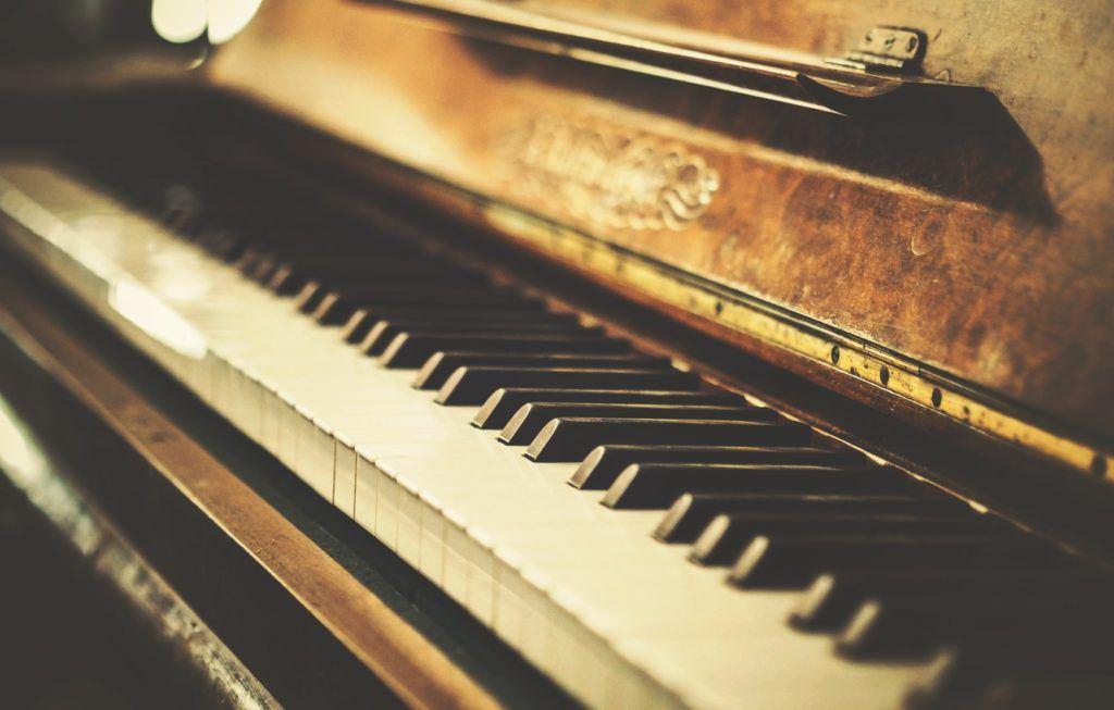 Hymn-writers & Musicians