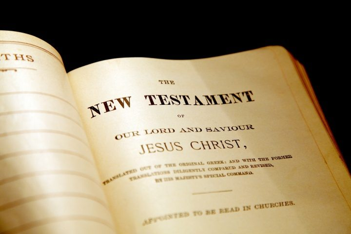 New Testament Saints