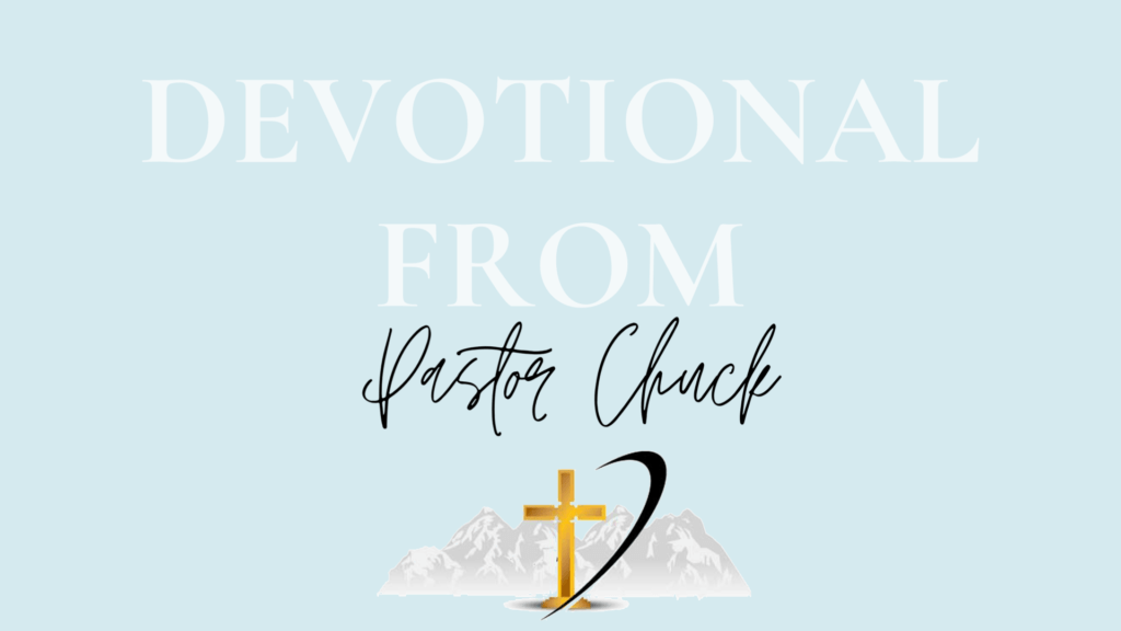 We Were Made For Eternity – Ecclesiastes #3