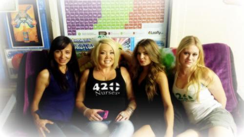 #420Nurse #MileHigh Intern Meeting Aug