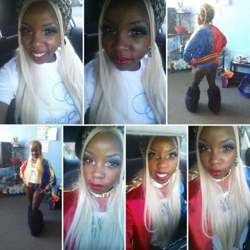 Old Company Halloween Party