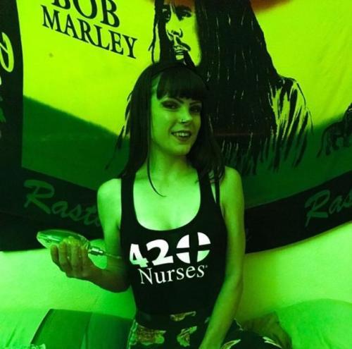 420 Nurses Gear