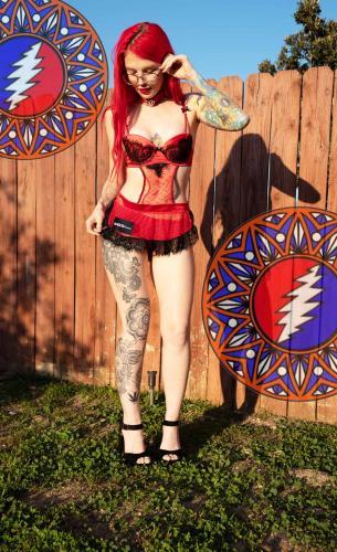 dead & co fan girl