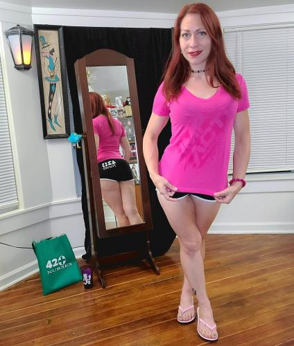 Impact Shirt 420Nurses Mirror Image
