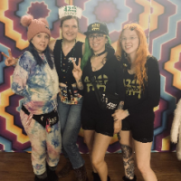 Hippieash