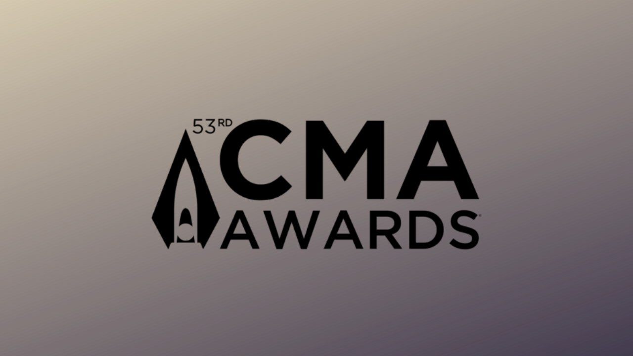53rd CMA Awards - Brothers Nominated Four Times!