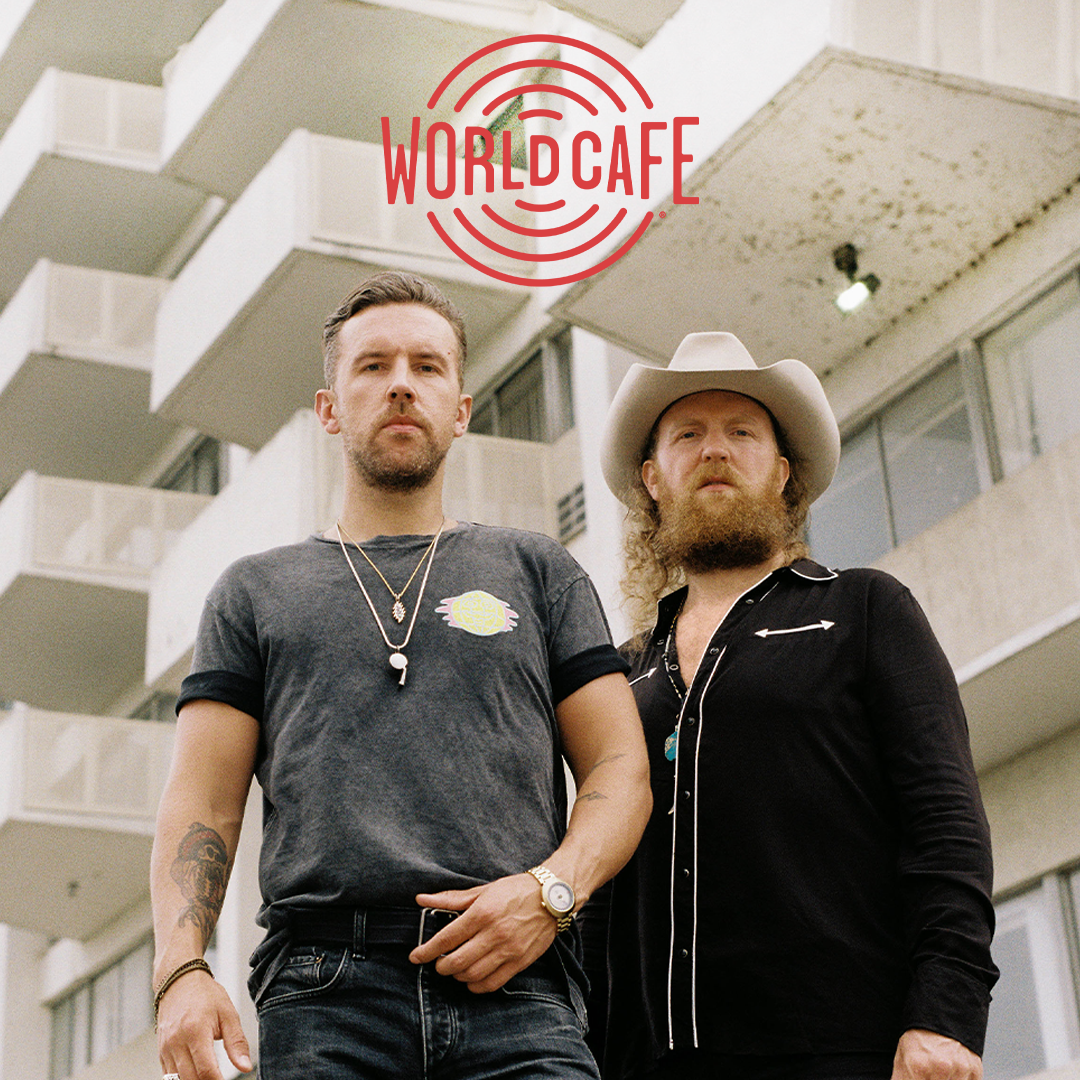 Listen: Brothers Osborne's Unusual Path To Country Music Stardom (NPR)