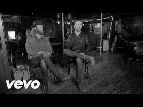 Getting To Know The Brothers Osborne