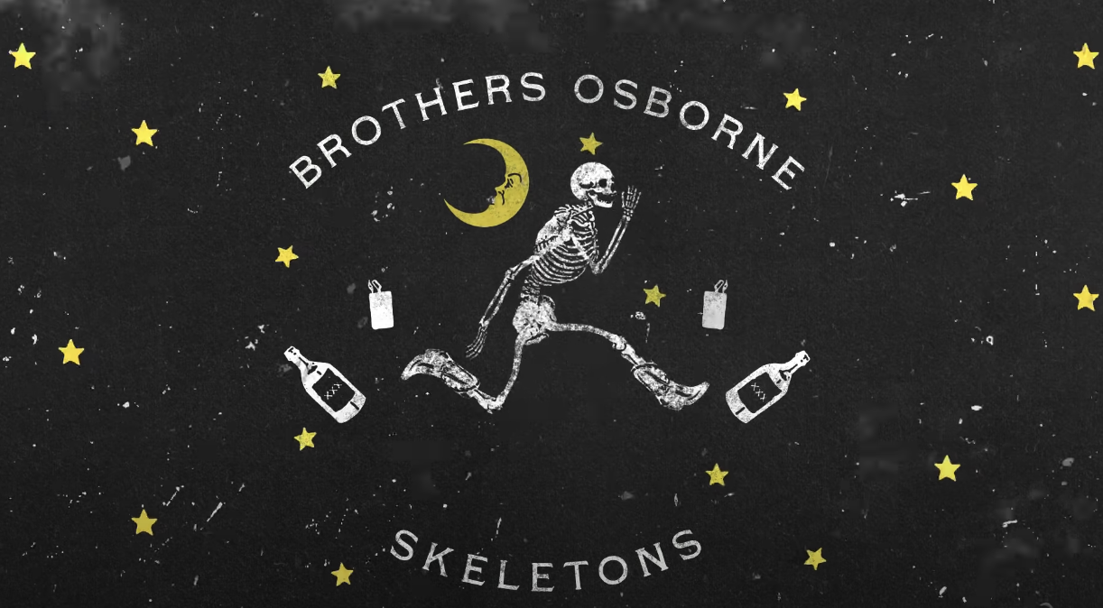 """Skeletons"" (Audio)"