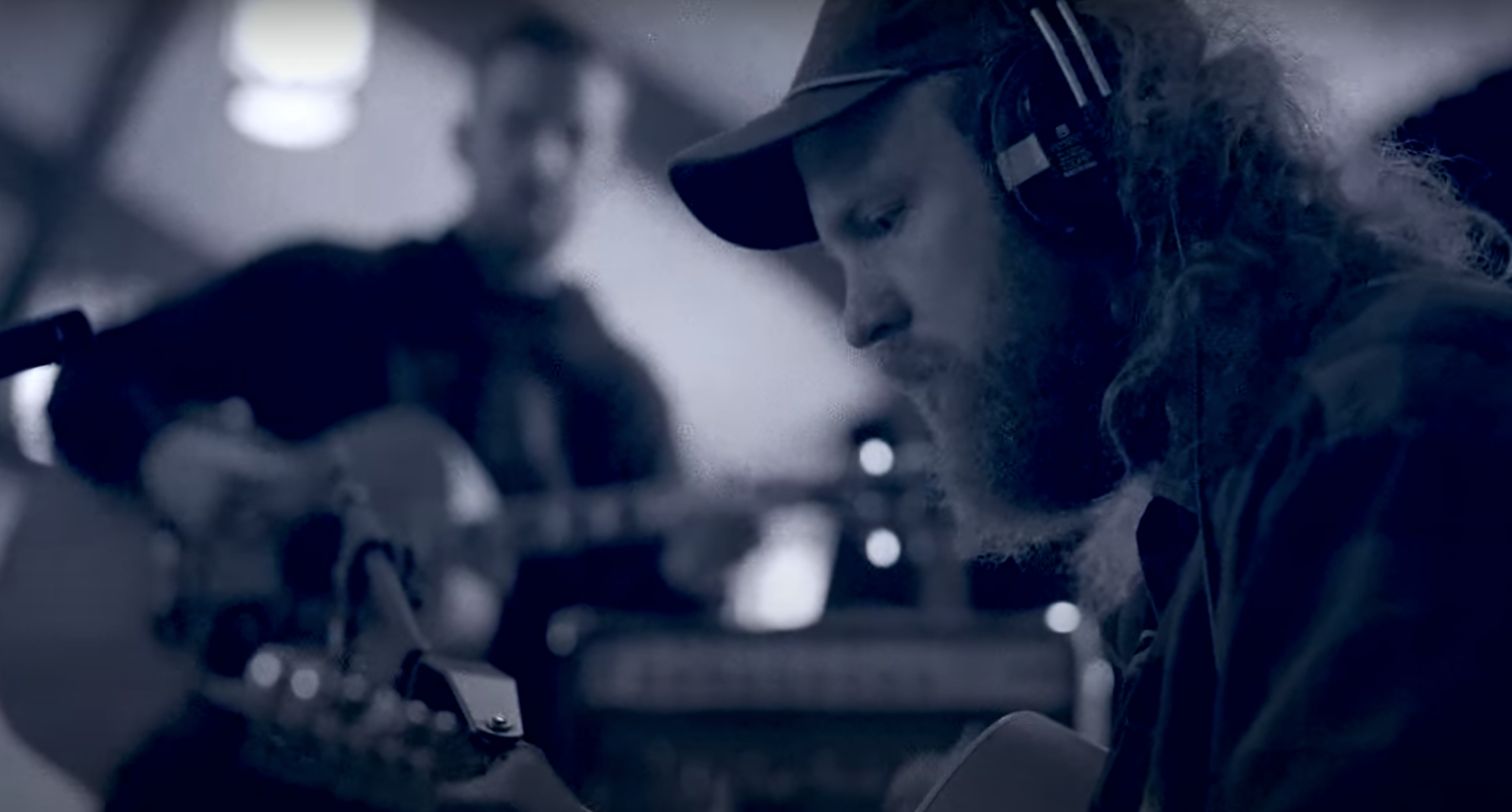 "Brothers Osborne - ""All Night"" (Studio Performance)"