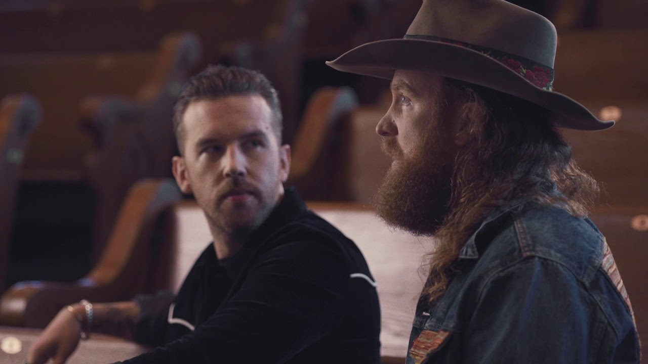 Brothers Osborne Announce 'Live At The Ryman' Album