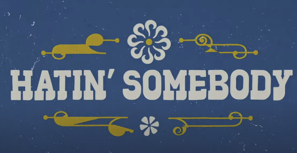 "Brothers Osborne - ""Hatin' Somebody"" (Lyric Video)"