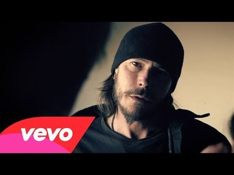 Eric Church - San Destino Rising: Movimiento De Dos
