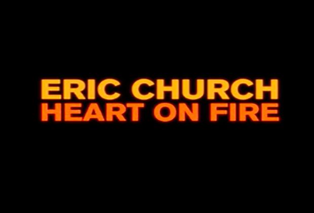 Heart On Fire - Teaser Video