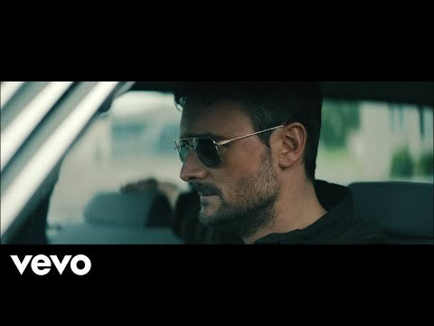 Desperate Man (Official Music Video)