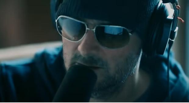 """""""Lynyrd Skynyrd Jones"""" Studio Video"""