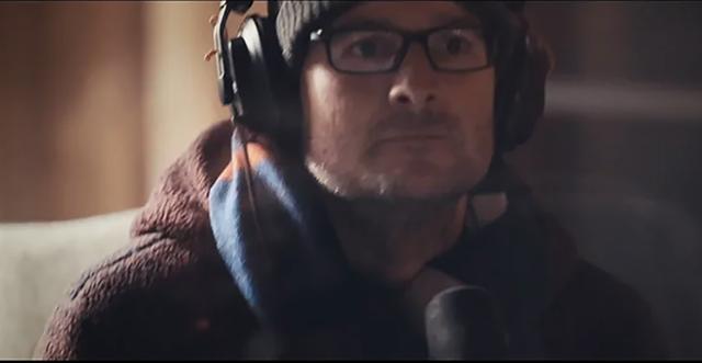 """Break It Kind Of Guy"" - Studio Video"