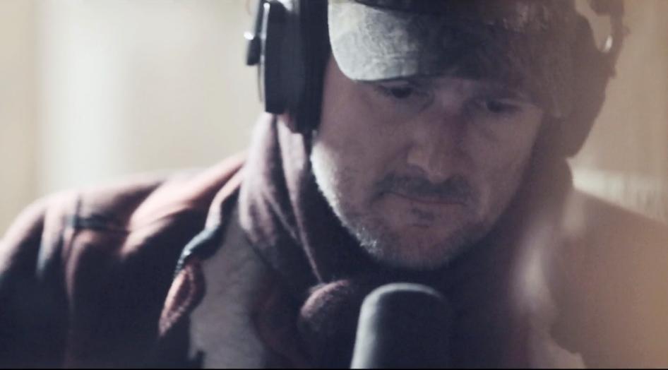 Bad Mother Trucker - Studio Video