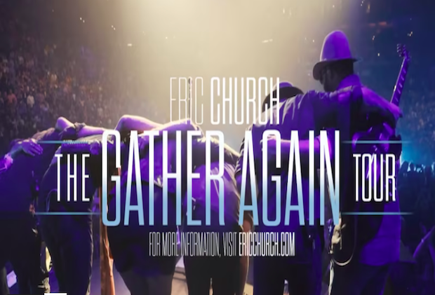 Are you Ready for The Gather Again Tour?!
