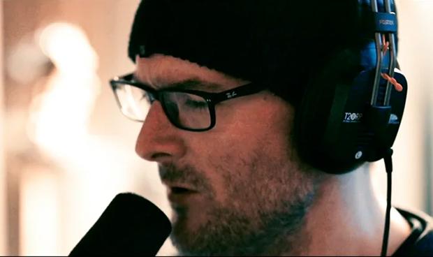 Through My Ray-Bans - Studio Video